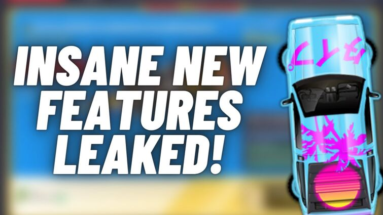 Nitro Type Just Leaked Some CRAZY New Features!