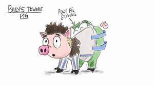 Billy's Pig
