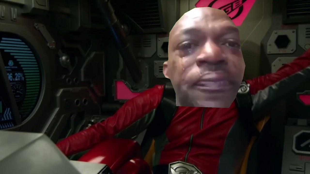 Power Rangers Official Crack
