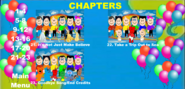 Wonderful Rainbow Chapter 21-23