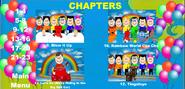 Wonderful Rainbow Chapter 9-12