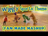 Wiggly Sports Theme (Fan-made Mashup)