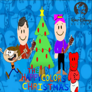 The Happy Colors Christmas