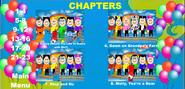 Wonderful Rainbow Chapter 5-8