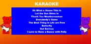 The Elite Prism Karaoke