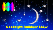 The Goodnight Rainbow