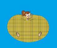 Luan's Inflatable Pants