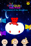 The Legend of the Blue Moon