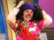The Big Comfy Couch – Season 5, Episode 8 – Time for Molly