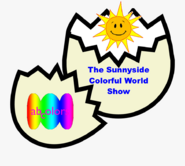 The Sunnyside Colorful World