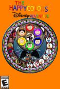 The Happy Colors Disney Adventure