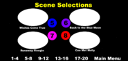 The Happy Colors Babies Chase Scene Selection 5-8