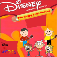 The Happy Loud Rescue