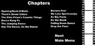 Music in Rainbow World Chapter 1-12