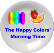 The Happy Colors' Morning Time