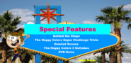 The Happy Colors 3 Special Features