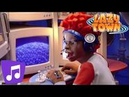 Lazy Town - Gizmo Guy Music Video
