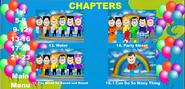 Wonderful Rainbow Chapter 13-16