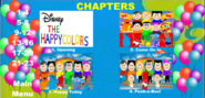 Wonderful Rainbow Chapter 1-4