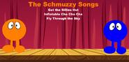 The Happy Colors 2 Schmuzzy Songs