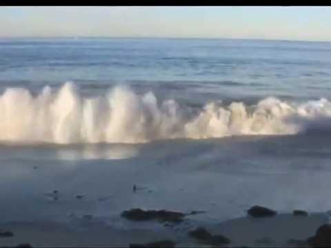 Nice Ocean Waves