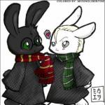 Lapinaria hermione grandger's avatar