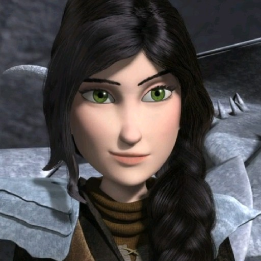 Jess Hofferson 300's avatar