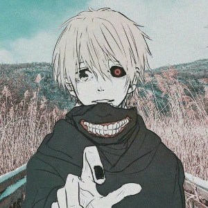 Rey de un ojo's avatar