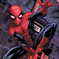 Spider2430's avatar