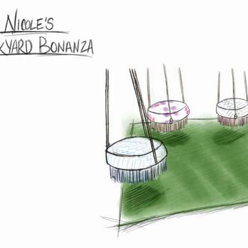 nicole's backyard bonanza