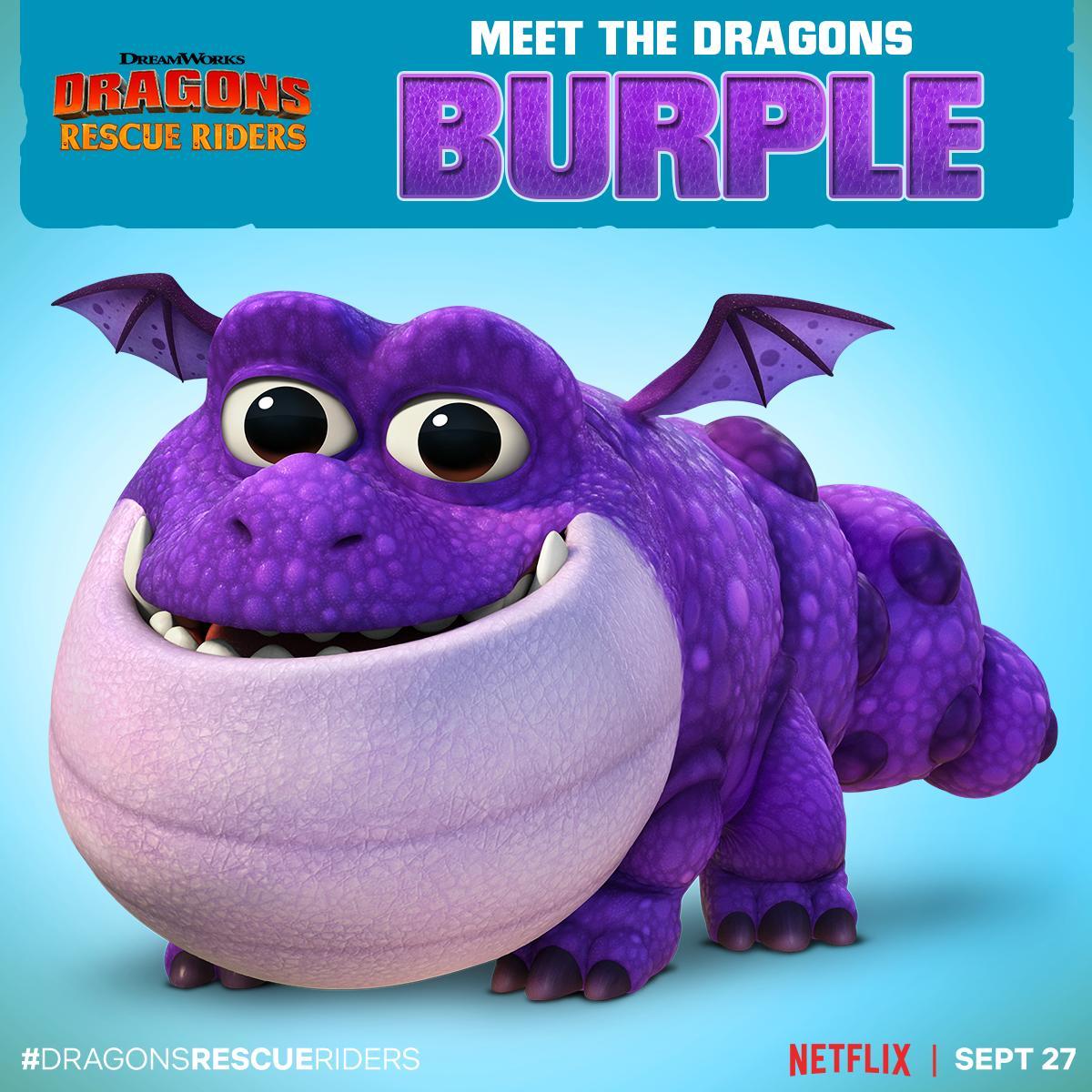 DreamWorks Jr. on Twitter