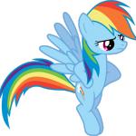Rainbow Dash Returns