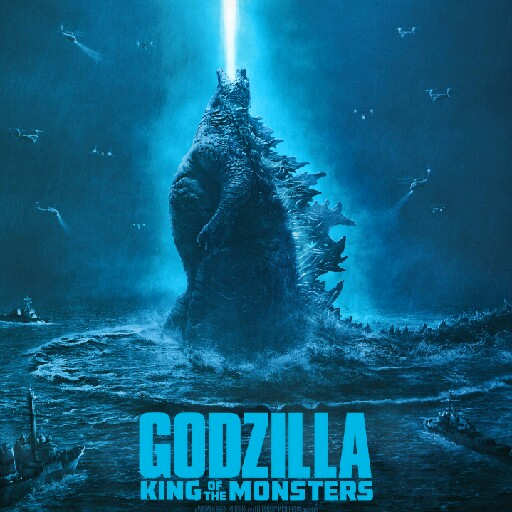 Godzilla fans clud's avatar