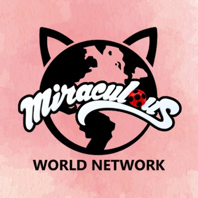 Miraculous World Network on Twitter