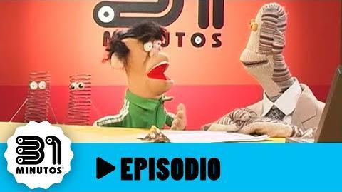 Episodio 24: Tío Horacio