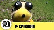 31 minutos - Episodio 1*03 - Guerra en el Mar Despénsico