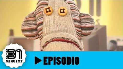 Episodio 26: ¡Qué Lástima!