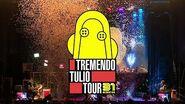 31 minutos - Tremendo Tulio Tour - Making of ensayos