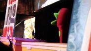 Bailan sin Cesar Tuliopalooza 2012