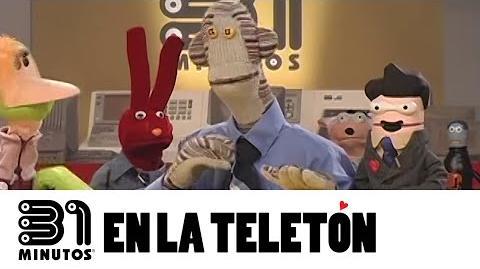 Especial de la Teletón