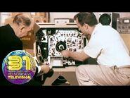 31 minutos - Show «Yo nunca vi televisión» - Newsreel -2