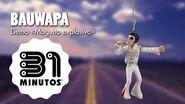 "31 minutos - Bauwapa (demo ""Maguito explosivo"")"