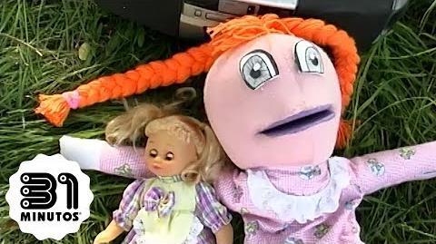 Mi Muñeca me Habló