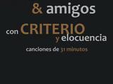 GJAM & Amigos: Con Criterio y Elocuencia