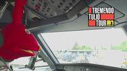 """31 minutos - Tremendo Tulio Tour - Publicidad """"Despegando"""""""