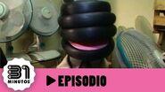 31 minutos - Episodio 3*01 - Por el señor Manguera
