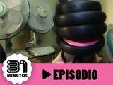 Episodio 42: Por el señor Manguera
