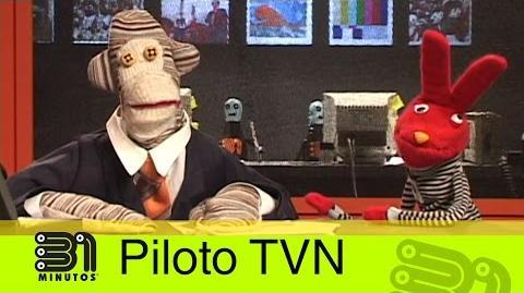 Piloto (TVN)