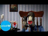 """Unicef - Campaña """"Terremotos"""" - Ante un terremoto no te quedes solo"""