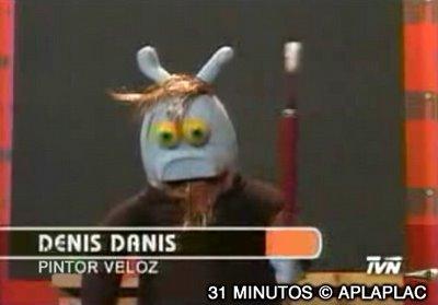 Denis Danis